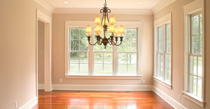 Interior Painting in Fort Worth