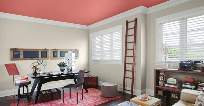Interior Painting in Fort Worth High quality