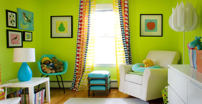 Interior Painting Services Fort Worth