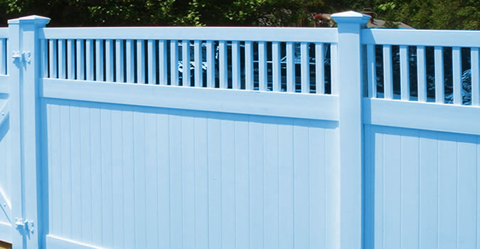 Painting on fences decks exterior painting in general Fort Worth